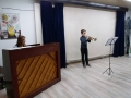Pavle Mazalica, truba