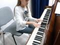 Bojana Pištalović, klavir