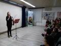Anja Vujanović, violina